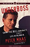 img - for Underboss book / textbook / text book