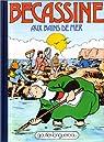 Bécassine, tome 18 : Bécassine aux bains de mer par Caumery