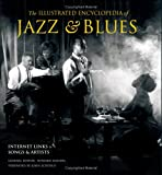img - for The illustrated encyclopedia of jazz & blues book / textbook / text book