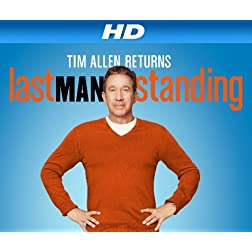 Last Man Standing Season 1 [HD]