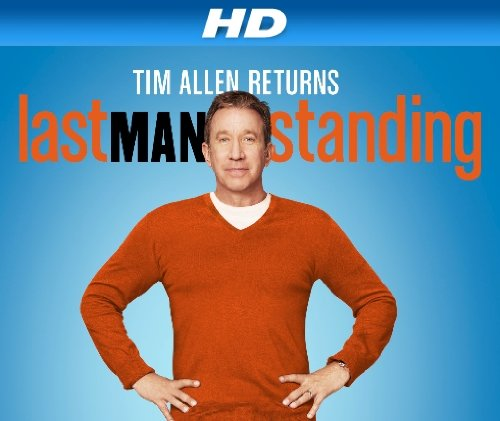 Last Man Standing Season 1 Episode 17 - Adrenaline