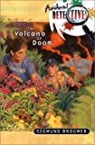 The Volcano of Doom (The Accidental Detectives Series #1)