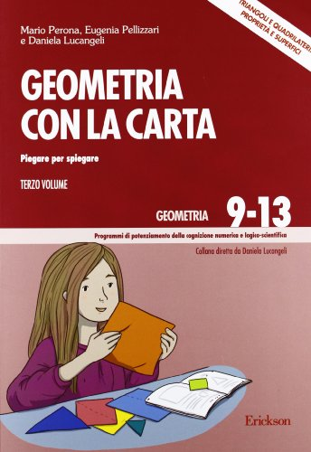Geometria con la carta: 3