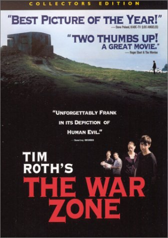 The War Zone / Зона военных действий (1999)