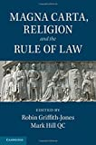 img - for Magna Carta, Religion and the Rule of Law book / textbook / text book