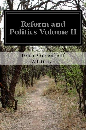 Reform and Politics Volume II: 2
