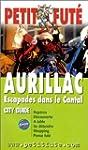 Aurillac : Escapades dans le Cantal 2003