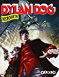 Dylan Dog: Historieta