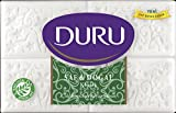 Classic Soap by Duru, 4 x 175 g, Turkish, 4 Count, FAST SHIPPING!!