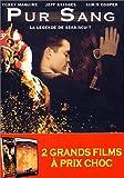 echange, troc Pur-sang, la légende de Seabiscuit / L'Homme qui murmurait à l'oreille des chevaux - Bipack 2 DVD