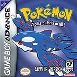Pokémon Sapphire Version