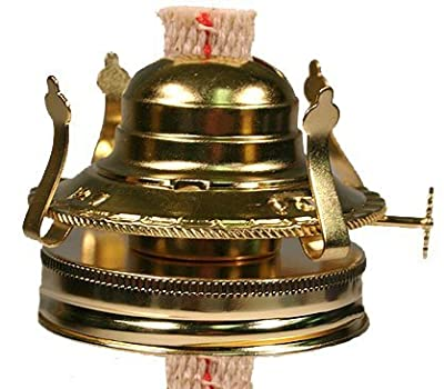 Creative Hobbies?Mason Jar Oil Lamp Burner Chimney Holders Turn Mason Jars Into Nostalgic Oil Lamps ~Lot of 4 Burners by Creative Hobbies