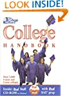 The College Board College Handbook 2004: All- New Forty-first edition