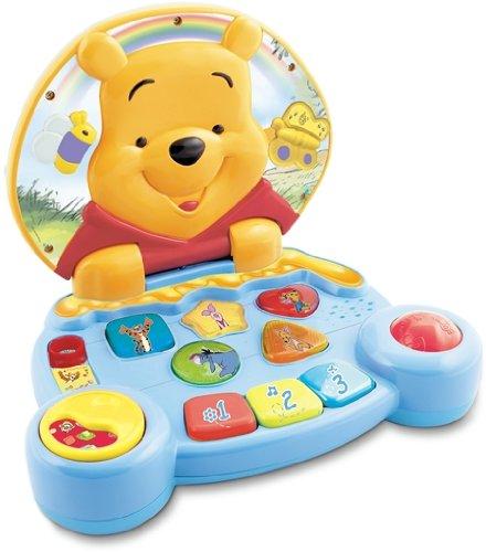 VTECH BABY 80-113804 – Winnie Puuh Erster Laptop online kaufen