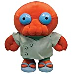 Futurama: Zoidberg Plush - Series 1