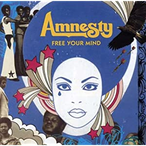 Amnesty - Free Your Mind (Funk)