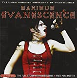 Maximum Evanescence: Interview Evanescence