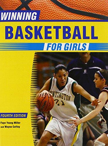Winning Basketball for Girls (Winning Sports for Girls)