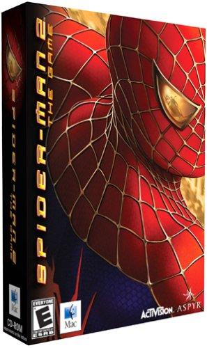 Spider-Man 2:The Movie (Mac)