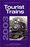 Tourist Trains 2004: Empire State Railway Museum's Guide to Tourist Railroads and Museums (Tourist Trains Guidebook)