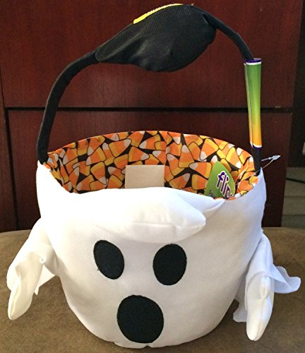 Flipeez Halloween Baskets
