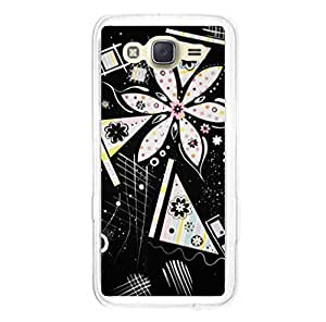 a AND b Designer Printed Mobile Back Cover / Back Case For Samsung Galaxy J7 (SG_J7_2408)