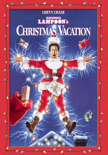 National Lampoon's Christmas Vacation on Amazon Prime Instant Video UK