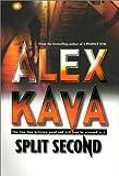 Split Second (Maggie O'Dell Novels)