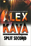 img - for Split Second (Maggie O'Dell Novels) book / textbook / text book