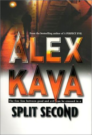 Split Second (Maggie O'Dell Novels) (Split From Earth compare prices)