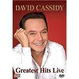David Cassidy - Greatest Hits Live ~ David Cassidy