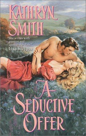 Seductive Offer, KATHRYN SMITH