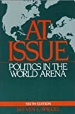 At issue: Politics in the world arena