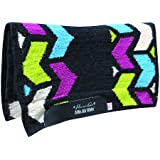 PC Limelight Comfort-Fit SMx Air Ride Saddle Pad