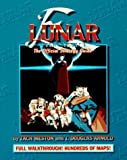 img - for Lunar 2 Eternal Blue: The Official Strategy Guild book / textbook / text book