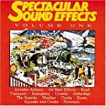Spectacular Sound Effects 1