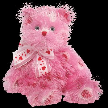 Lil' Hugz Ty Punkies - Pink - Buy Lil' Hugz Ty Punkies - Pink - Purchase Lil' Hugz Ty Punkies - Pink (Ty, Toys & Games,Categories,Stuffed Animals & Toys,Animals)