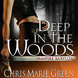 Deep in the Woods Audiobook
