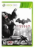 Batman: Arkham City revision