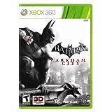Batman: Arkham City for Xbox 360 ~ Warner Bros