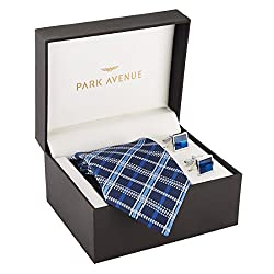 Park Avenue Dark Blue Men's Gift Sets