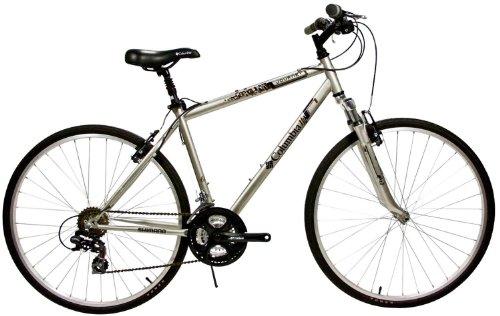 Columbia Journey 21-Speed Hybrid Bike -