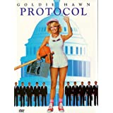 Protocol [DVD] [1985] [Region 1] [US Import] [NTSC]by Goldie Hawn