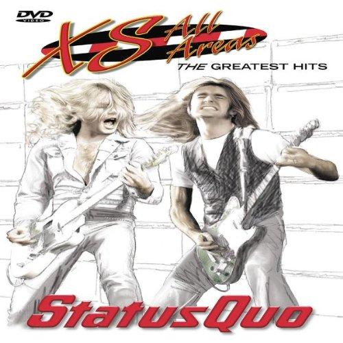 Status Quo - Xs All Areas: Greatest Hits - Zortam Music