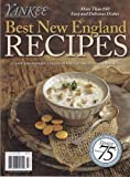 img - for Yankee Best New England Recipes (Classic and Inspired Fare from the Editors of Yankee Magazine, Volume 1) book / textbook / text book