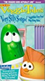 VeggieTales - Very Silly Songs! [VHS]