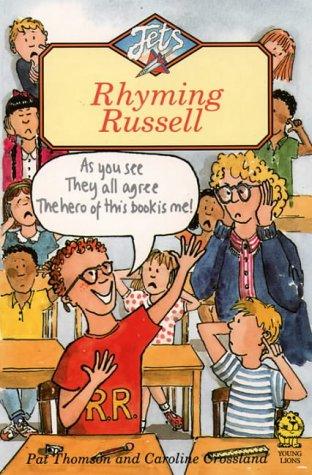 Rhyming Russell (Jets) PDF