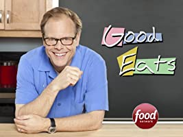 Good Eats Season 8
