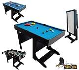 Billard Table Multi