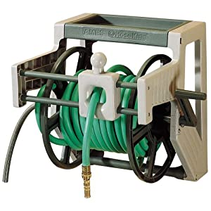 Ames True Temper 2388700 Hose King Hose Reel